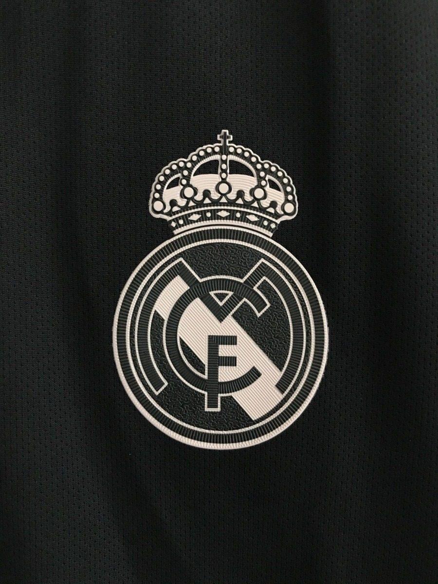 2b8f4a48914d6 Cargando zoom... real madrid camiseta fútbol. Cargando zoom... camiseta  fútbol real madrid 2018 2019 visita negra nuevas