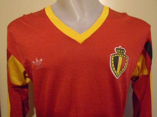 camiseta fútbol selección