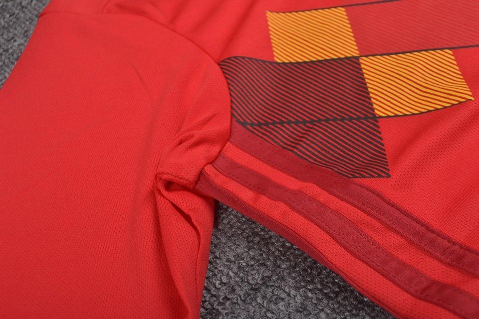 Cargando zoom... selección bélgica camiseta fútbol. Cargando zoom... camiseta  fútbol selección bélgica nueva talla s hazard 36b6c3324a3b2