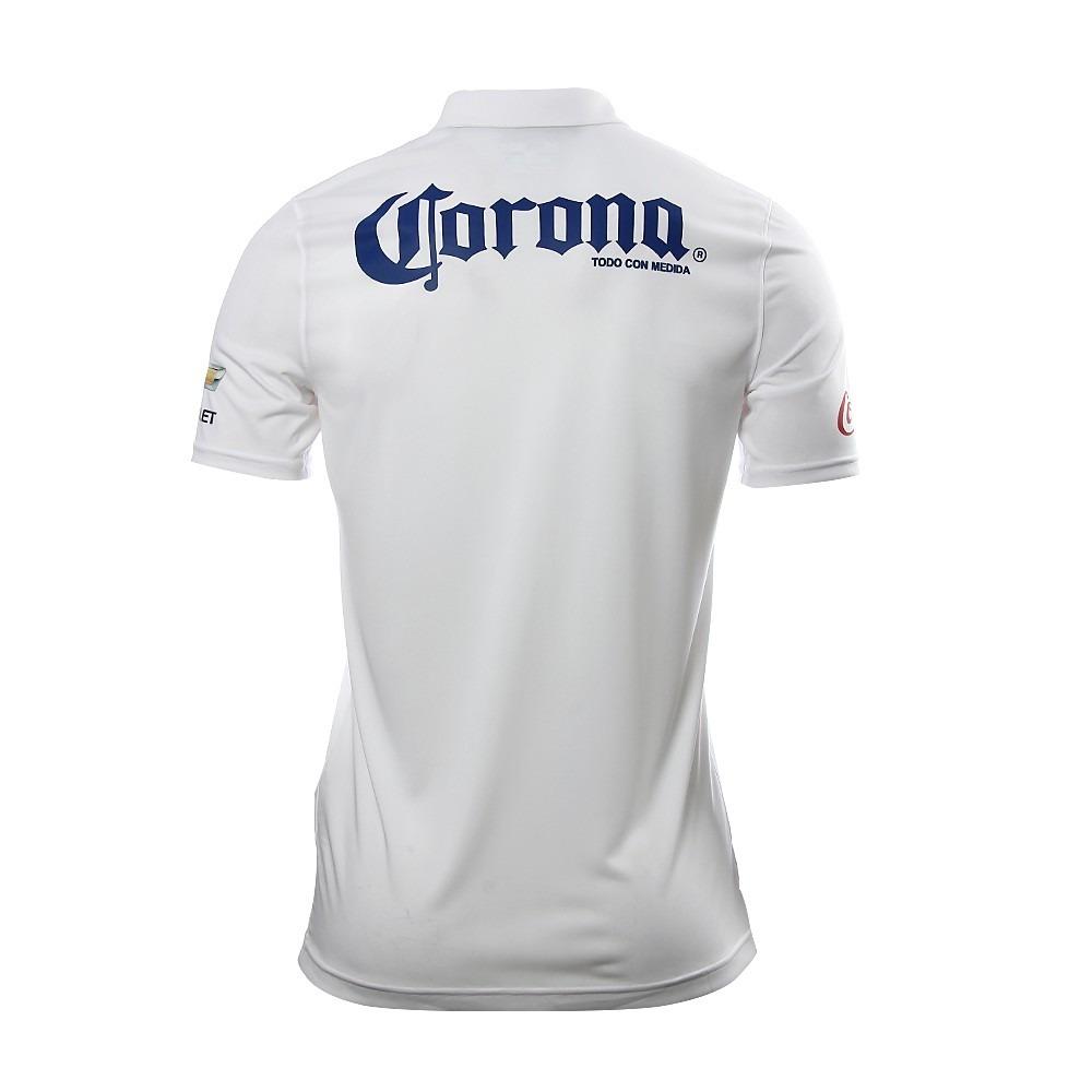 camiseta fútbol under armour toluca centenario alterna 2017. Cargando zoom. 918f64a069e19