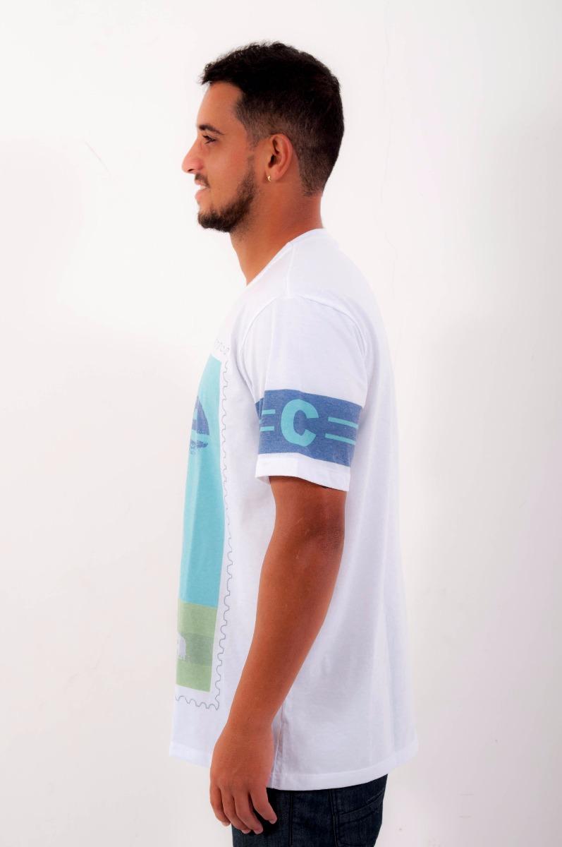 40eb8c57d4 camiseta futebol lifestyle - 12 camisaria. Carregando zoom.