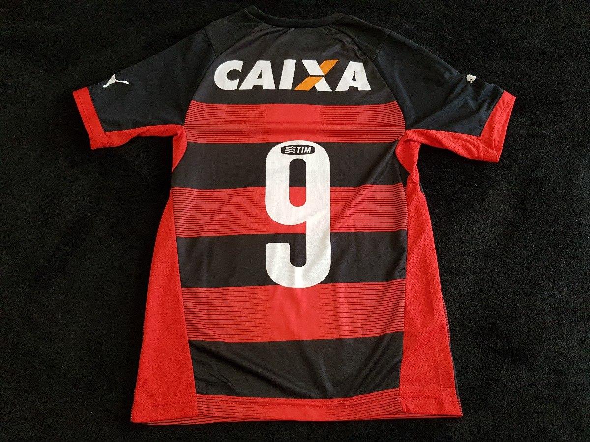camiseta futebol vitoria 9 oficial puma. Carregando zoom. c0a1fe7c6d79e