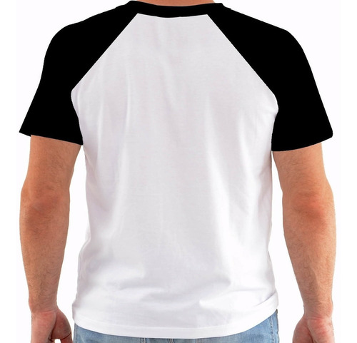 camiseta game bioshock infinite