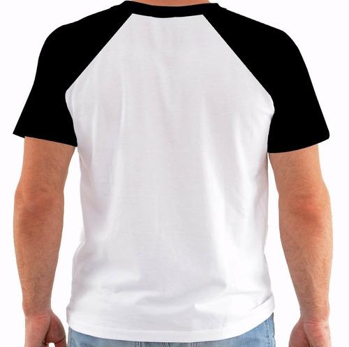 camiseta game resident evil 2