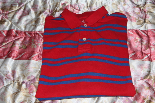 camiseta gap original talla m