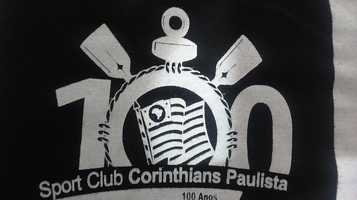 camiseta gaviões da fiel 41 anos. Carregando zoom. 33e52a103f6d5