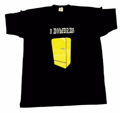 camiseta geladeira amarela