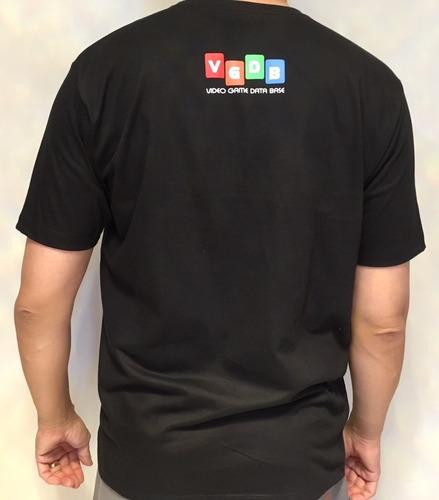 camiseta genesis does what nintendon't vgdb