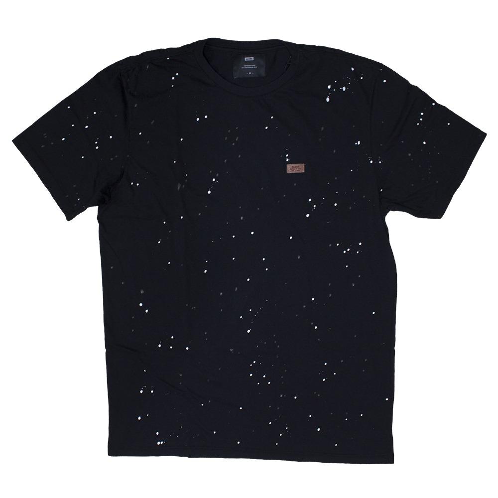 72f7a9a7e Camiseta Globe Especial Ink Preta - R$ 129,90 em Mercado Livre