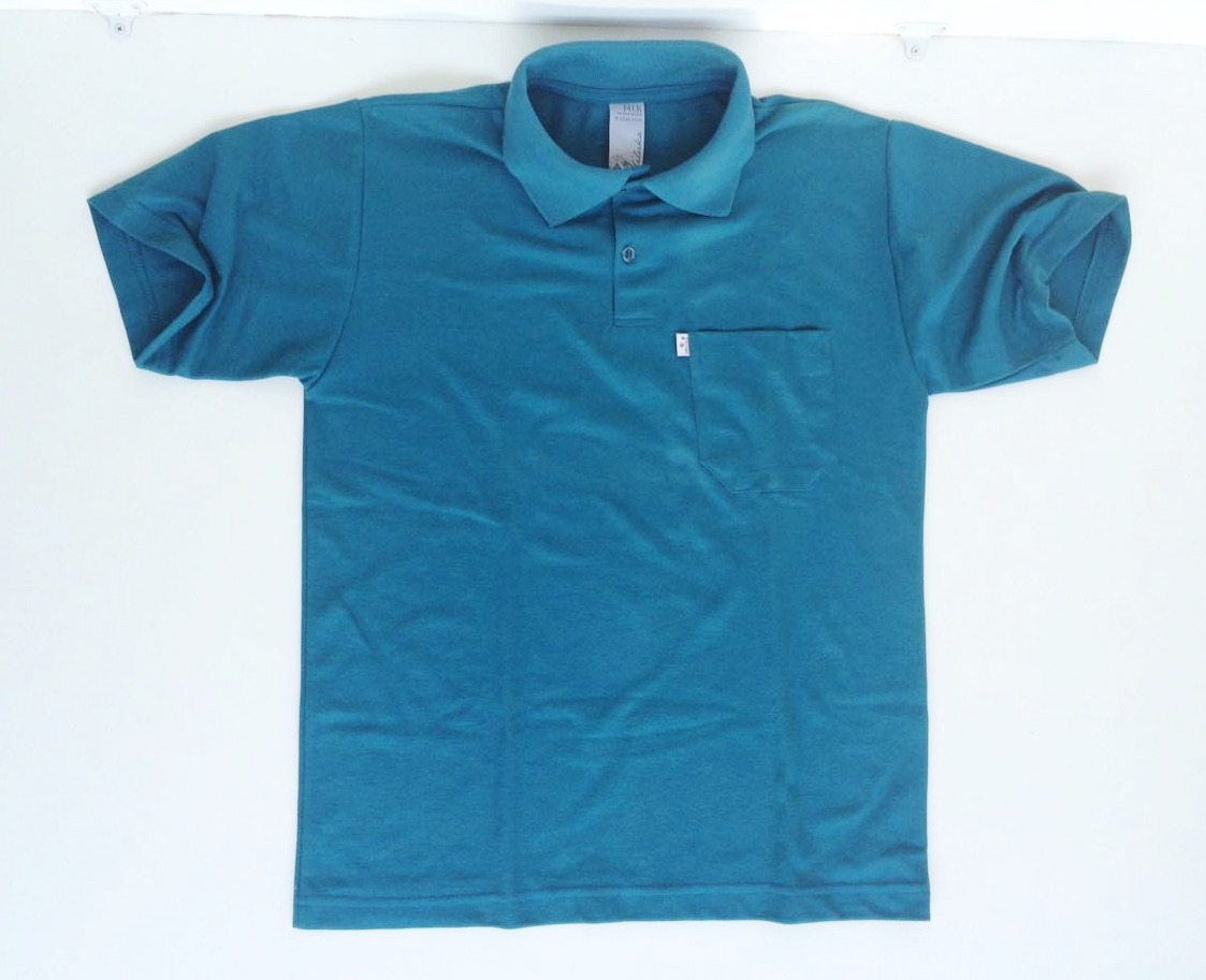 Camiseta Gola Pólo da1da2d12bcb6