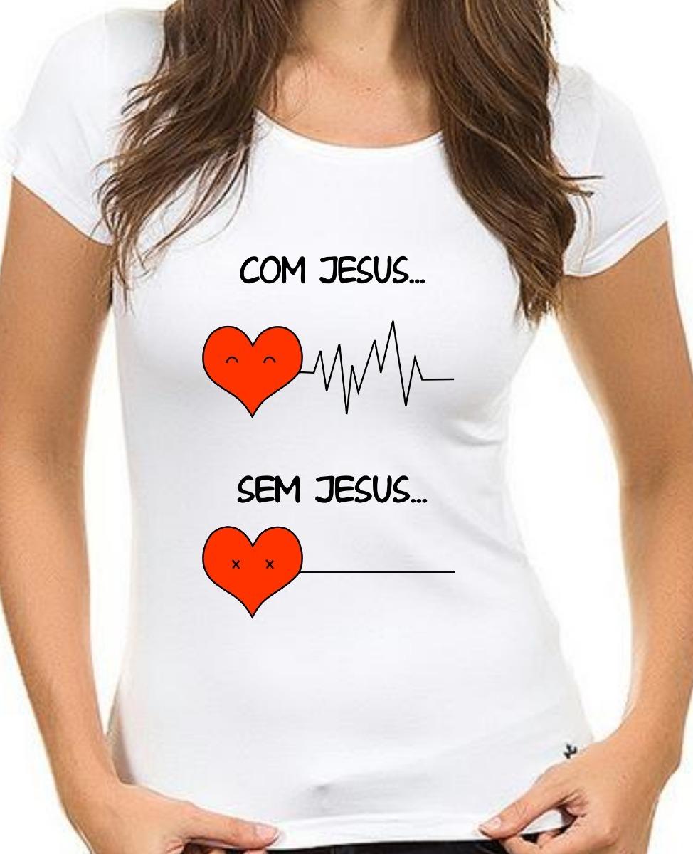 185918062 camiseta gospel feminina evangélica criativa com deus. Carregando zoom.