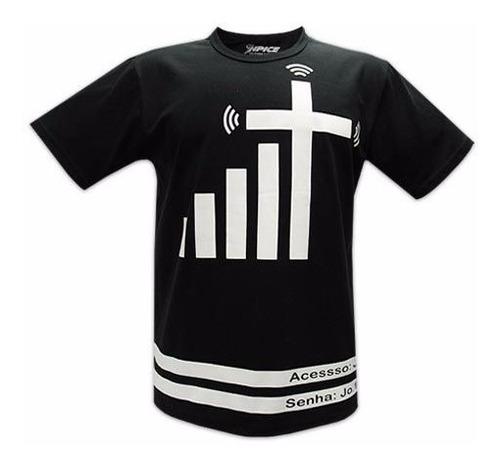 camiseta gospel gospel cristã jesus evangélica + de 80 !!!!