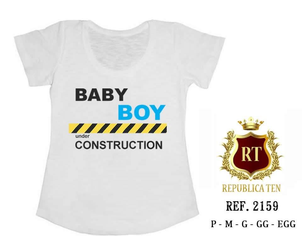 Camiseta Gravida Mãe Do Ano I Love Nome Do Seu Bebê R 3999