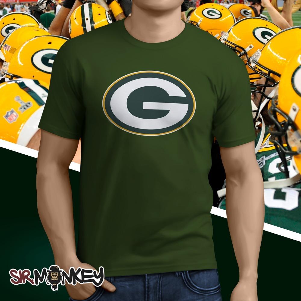 camiseta green bay packers nfl - temos todos os times. Carregando zoom. 2b4c2a3957a