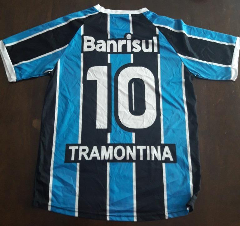 Camiseta Gremio Porto Alegre Oficial Envio Gratis -   599 53b9a6bebdbbe