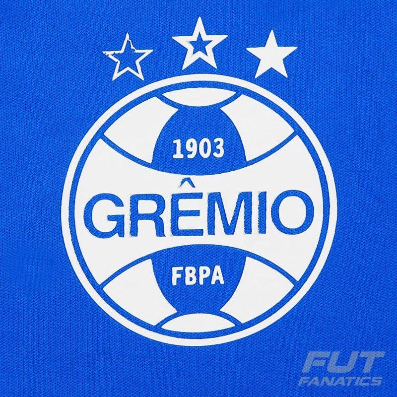 aae6eb38cc Camiseta Grêmio Lining Azul - Futfanatics - R$ 19,90 em Mercado Livre