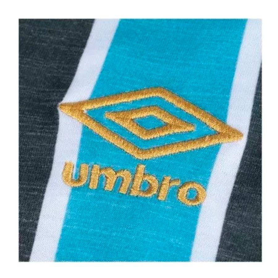 camiseta grêmio retro 1983 umbro original feminina. Carregando zoom. 3846b01503739