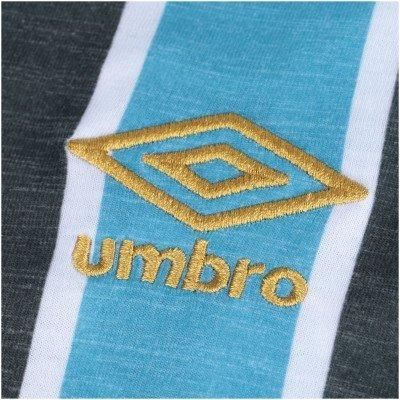 Camiseta Grêmio Retro 1983 Umbro Original Mundial Nº 7 - R  199 23537f2c6020a