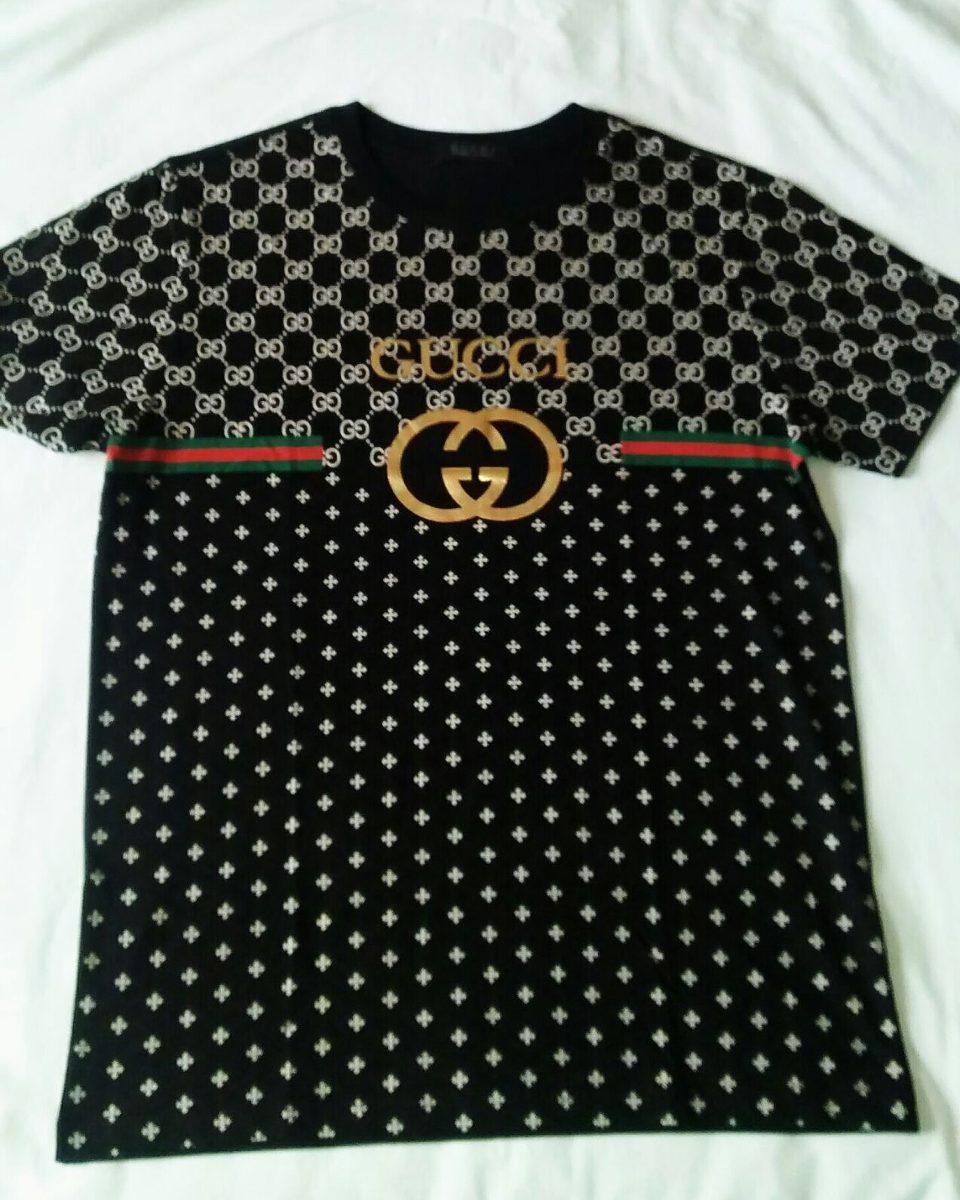 deb1e837655c9 Playeras Gucci