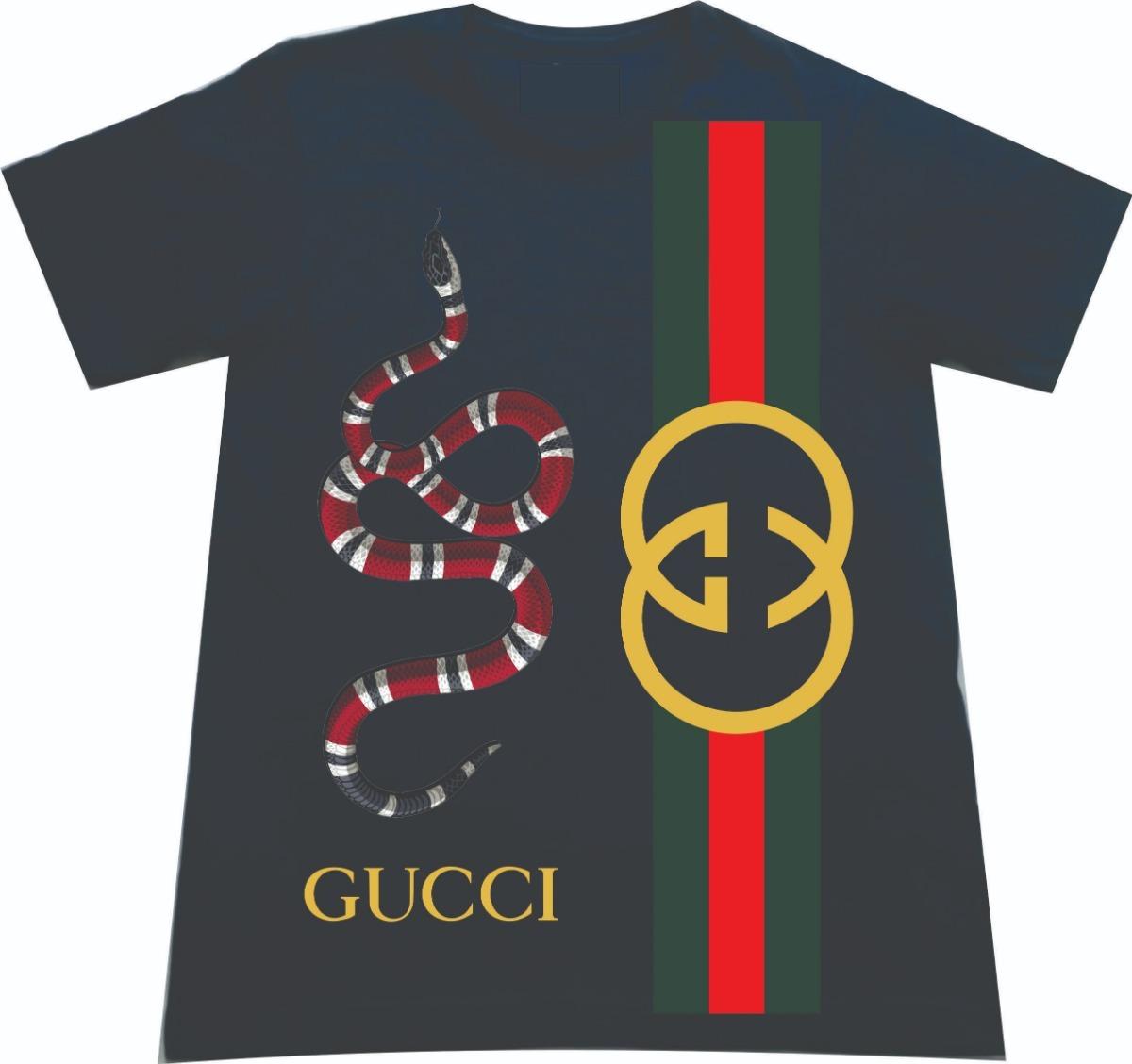 Camiseta Gucci Para Hombre -   55.000 en Mercado Libre 481a3d8c2fb