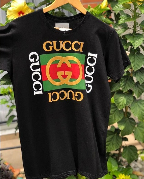 Camiseta Gucci Para Hombre Importada -   78.000 en Mercado Libre 3244bf5a9bc