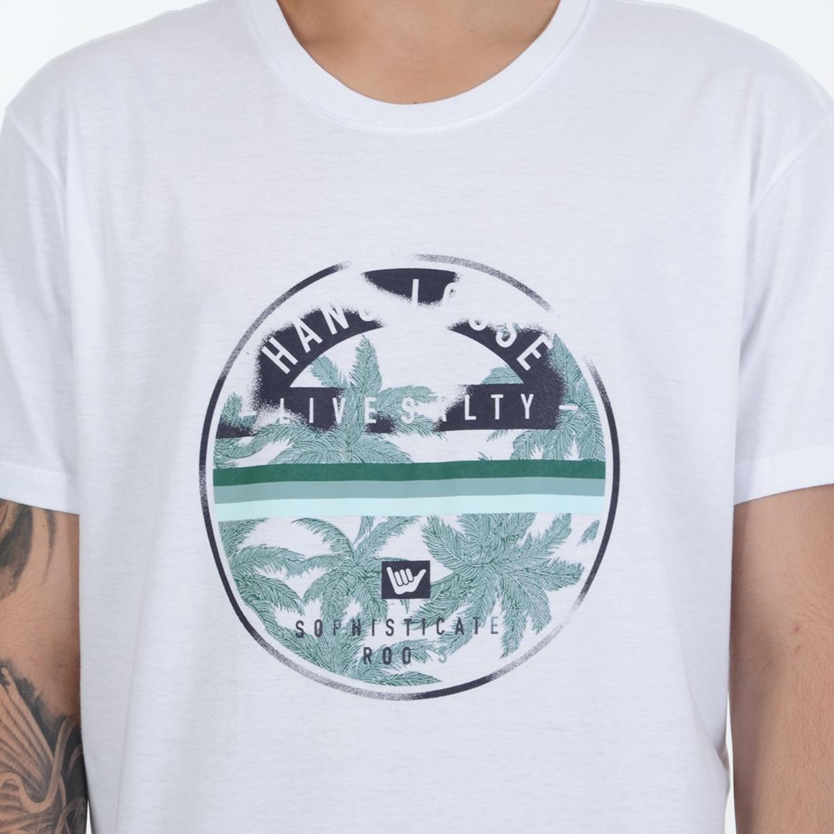 098de9a1d7 camiseta hang loose lapalm. Carregando zoom.