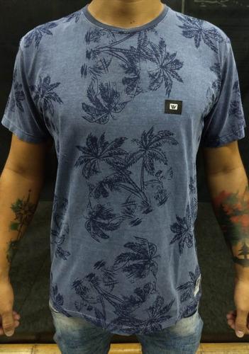 camiseta hang loose original masculina top - andimar surf