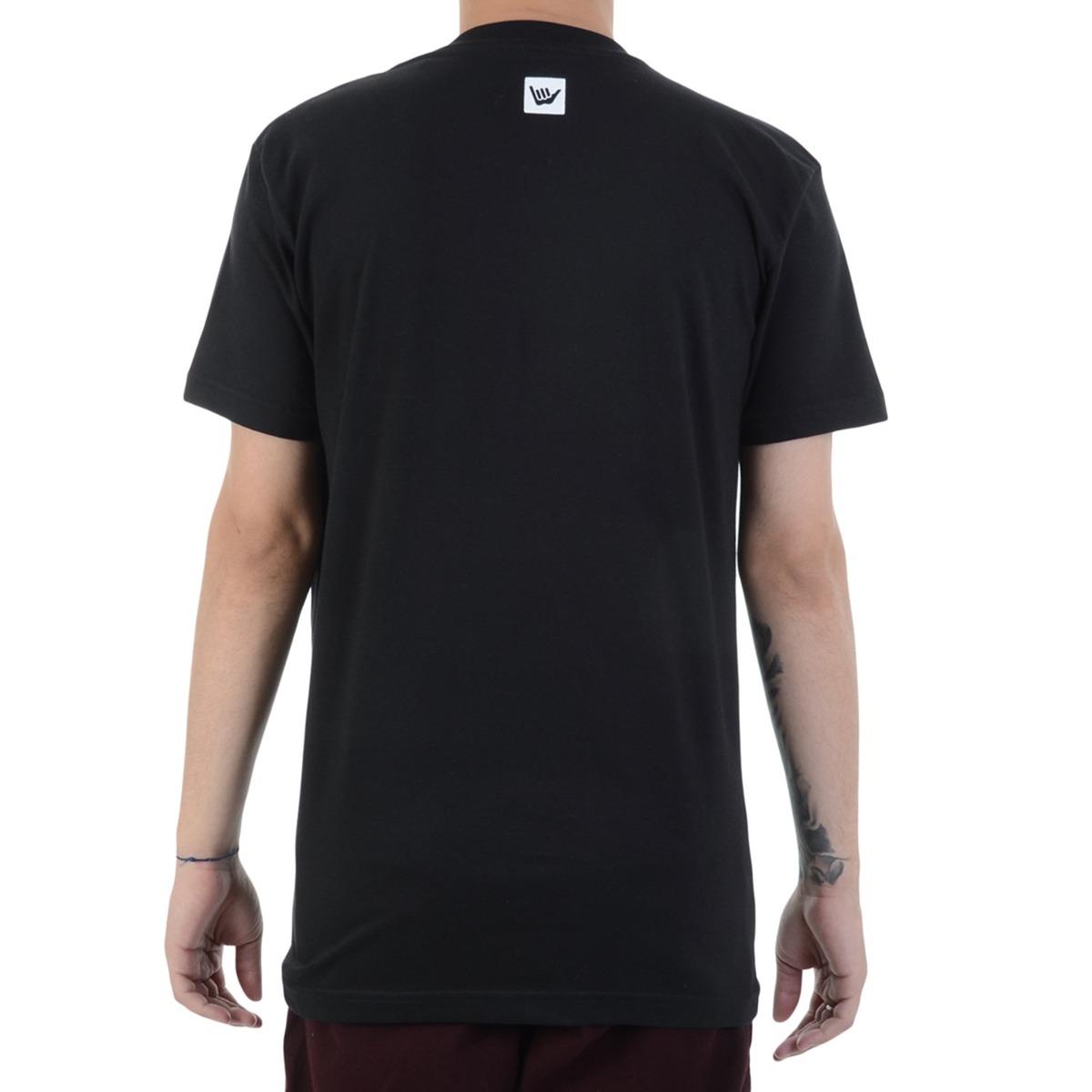 camiseta hang loose shakabow. Carregando zoom. 60e2601f374b3
