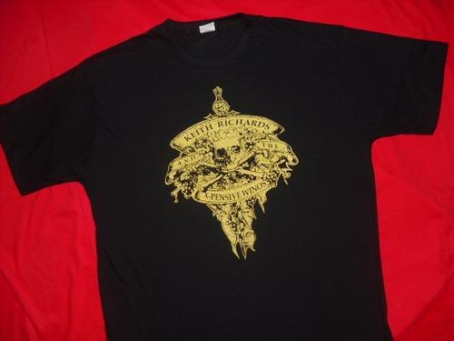 camiseta. hendrix, frank zappa.beck k richards. muddy waters