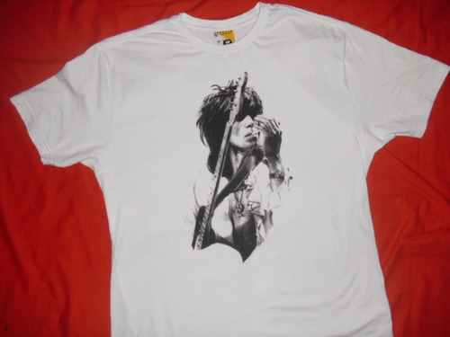 camiseta, hendrix, rory gallagher, jimmy page,keith richards