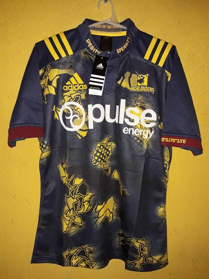 f692835c5 Camiseta Highlanders Super Rugby -   2.190