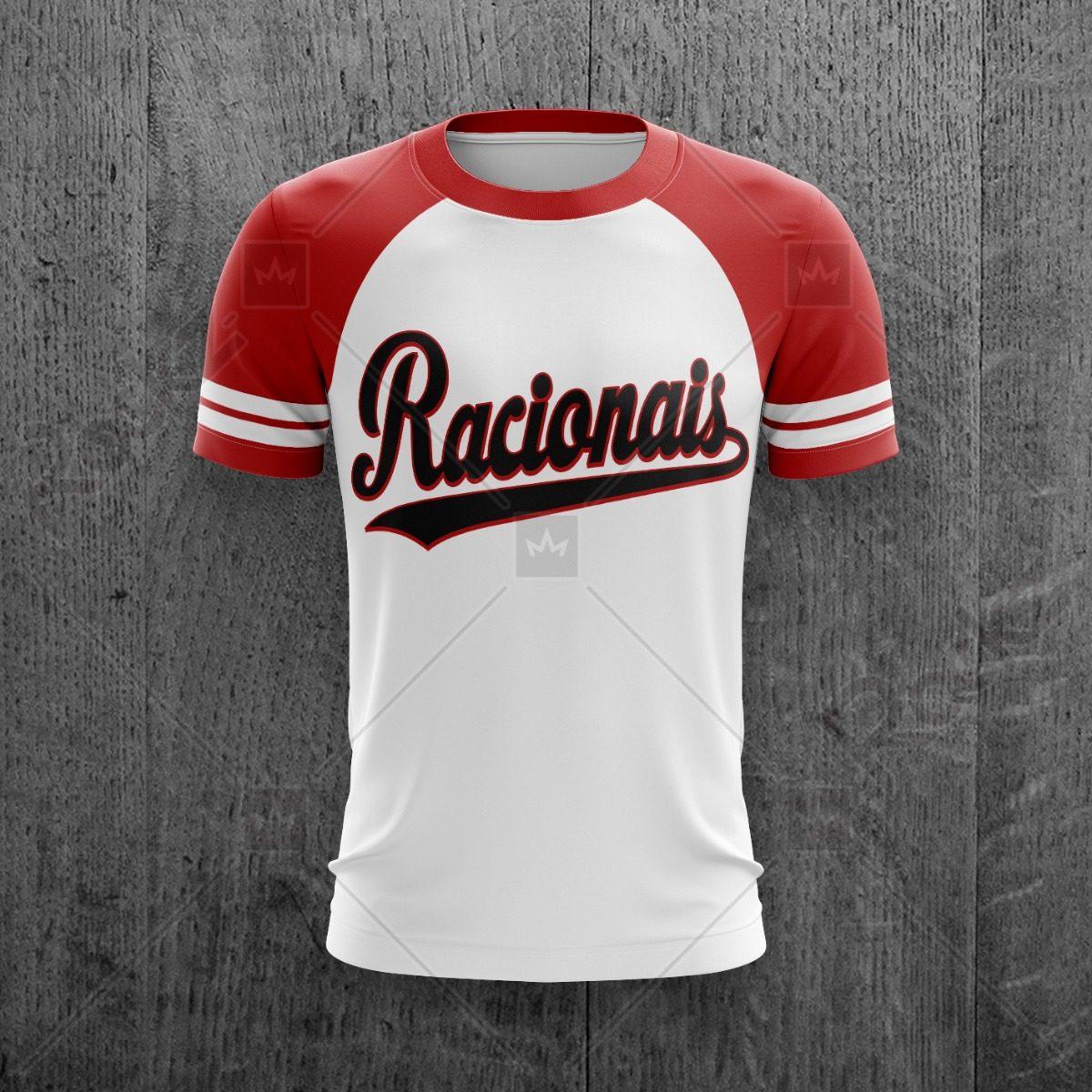 camiseta hip hop racionais mc´s rap nacional vida loka. Carregando zoom. ebecb88b042