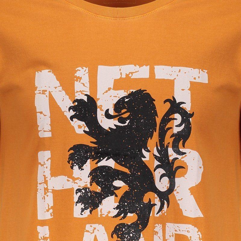 b673433b5 Camiseta Holanda Casual - R$ 69,90 em Mercado Livre