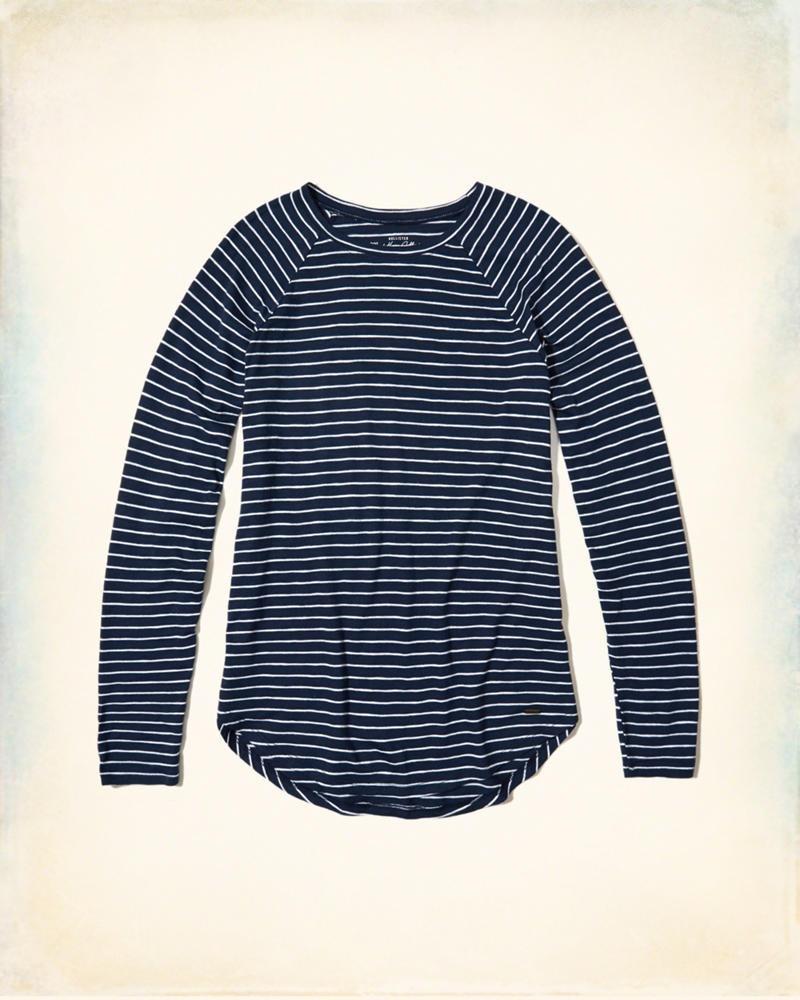 21a38aec7f camiseta hollister azul feminina original pronta entrega. Carregando zoom.
