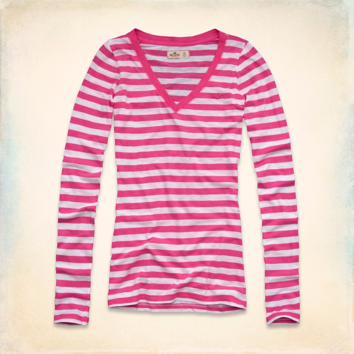 fac735d3b3 camiseta hollister feminina polos blusas abercrombie aero. Carregando zoom.