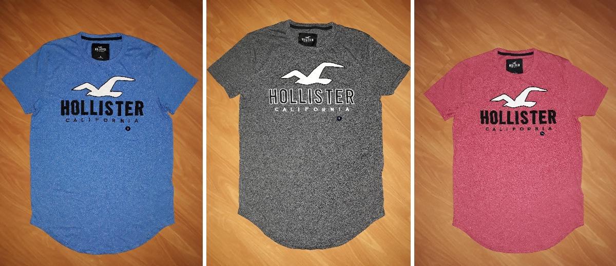 52150882d0 camiseta hollister masculina original eua camisa. Carregando zoom.