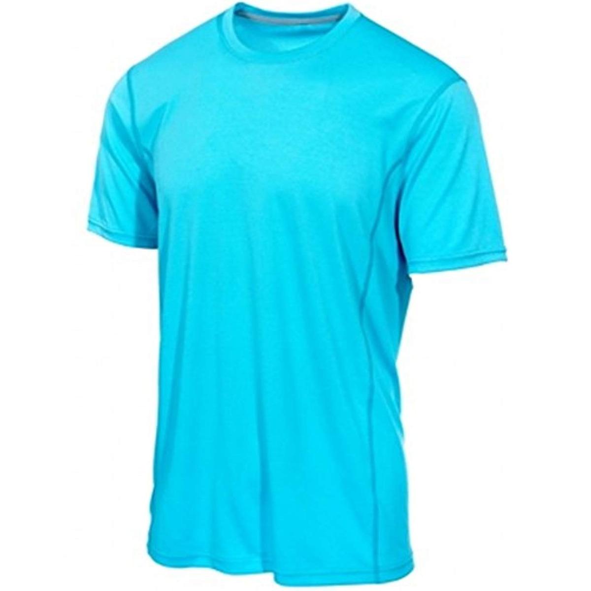 De Deportiva Hombre Color Malla Camiseta DIEH9W2