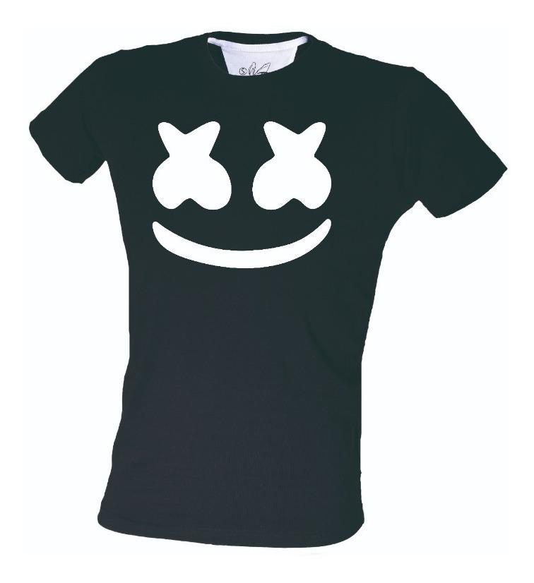 Hombre Camiseta Camiseta Marhsmello Camiseta Dj Hombre Hombre Dj Dj Marhsmello Marhsmello OPn0w8k