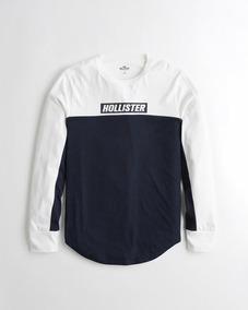 5c5b56ba4 Camisetas Hollister Originales Baratas En - Ropa y Accesorios en ...