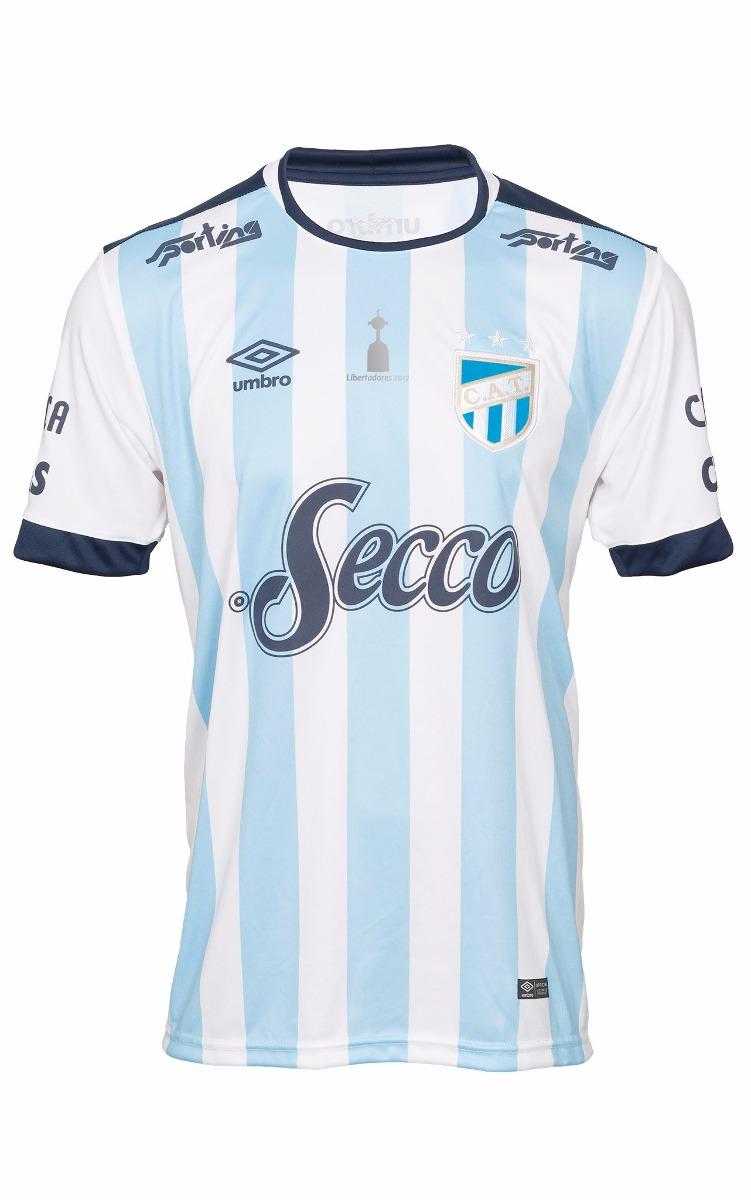 camiseta hombre umbro atletico tucuman. Cargando zoom. d0f0ca13bb8a9
