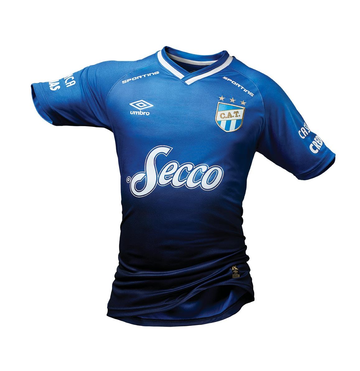 camiseta hombre umbro atletico tucuman of.2 2017-18. Cargando zoom. c4b5159ec372a