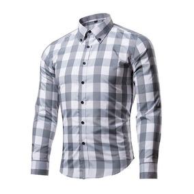 a684cb6abff7 Preciosa Camisa Marca Fossil Manga - Camisas en Mercado Libre Uruguay
