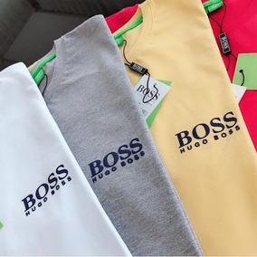 38e5532960 Hugo Boss - Camisetas e Blusas no Mercado Livre Brasil
