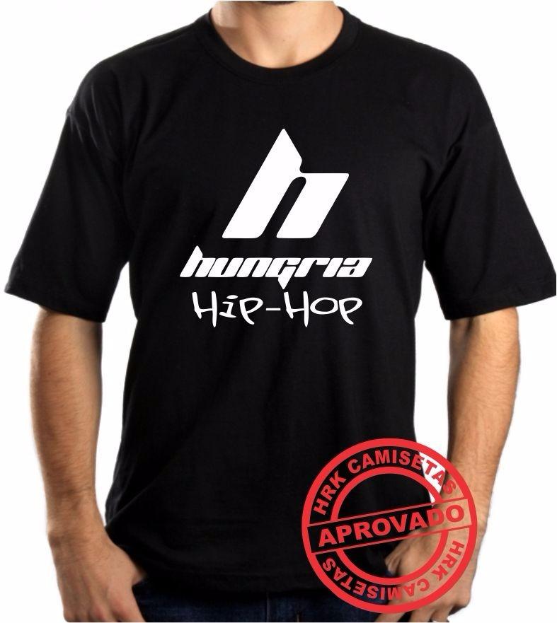 camiseta hungria hip-hop frete grátis sul sudeste oeste rap. Carregando  zoom. 7691743bb9e