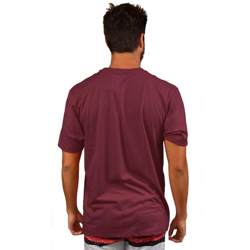 camiseta hurley icon only vermelha. Carregando zoom. 40754acddca