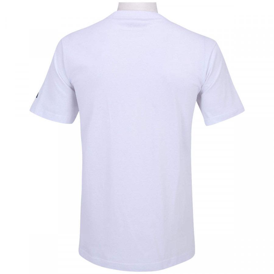 camiseta hurley secret torch masculina - branco - m. Carregando zoom. c9558e2ff03