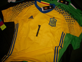 Camiseta Iker Casillas España