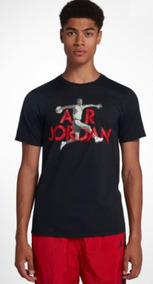 163ef10ef84 Camiseta Nike Air Jordan (nova ) Importada - Camisetas Manga Curta ...