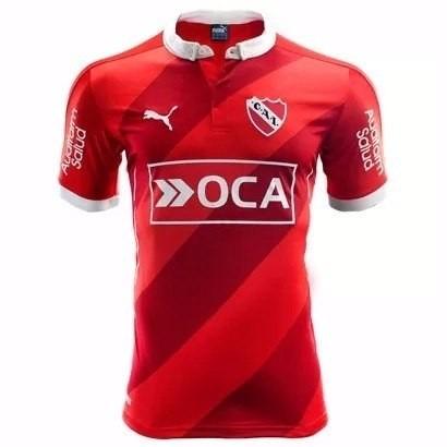 a5a60d222 Camiseta Independiente 2016 Puma Original!!! -   1.200