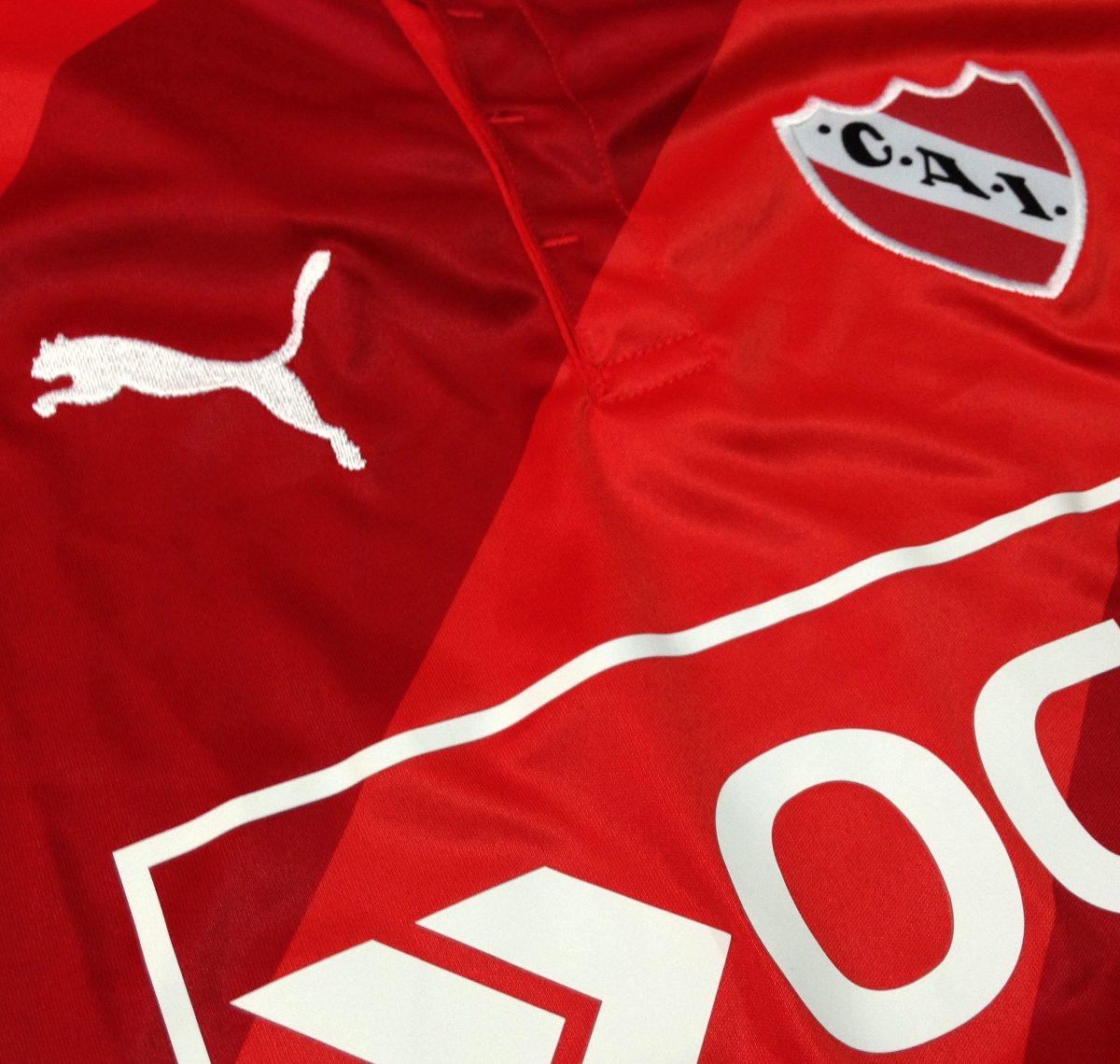 ca8c93200 Camiseta Titular Independiente 2016 Niños -   599